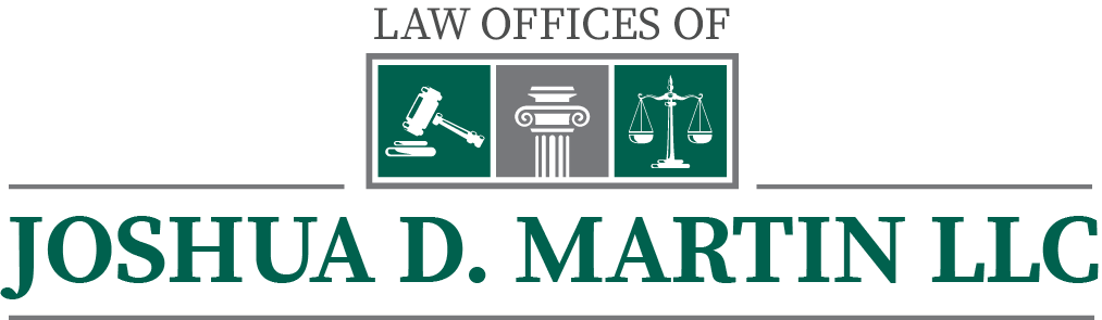 Law Offices of Joshua D. Martin, LLC - Criminal Defense